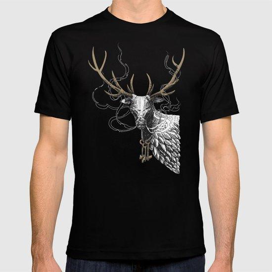 Oh Deer! Light version T-shirt