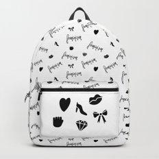 Feminism, Feminine Backpack