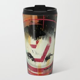-7- Metal Travel Mug