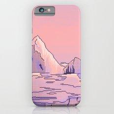 Peach Sunset iPhone 6s Slim Case
