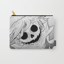 DISASTER Carry-All Pouch