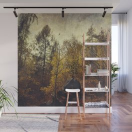 Find your place Wall Mural