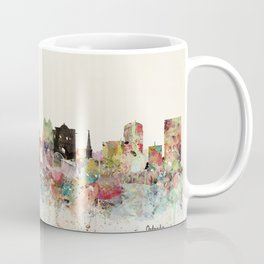 orlando florida skyline Coffee Mug