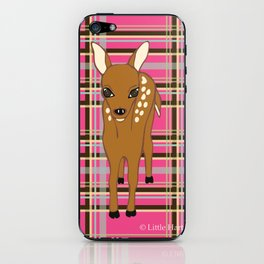 © Little Hart storybook character iPhone Skin