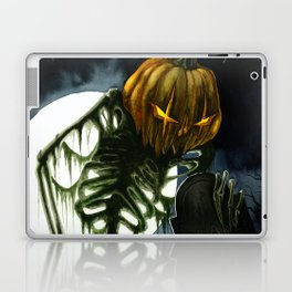 Jack the Reaper Laptop & iPad Skin