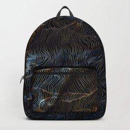 Sail to Jupiter Backpack
