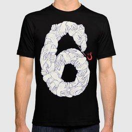 S6 Tee - Many T-shirt