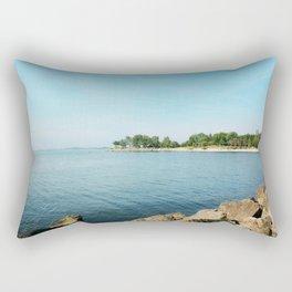 AFE Ashbridges Bay Rectangular Pillow