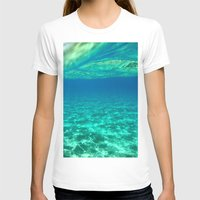 blues T-shirts featuring Blues by L Shannon Designs