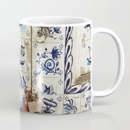 Madeira Doors 1 Coffee Mug