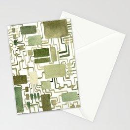 #17. JONNY - Microchip Stationery Cards