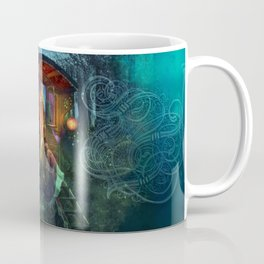 Gypsy Firefly Coffee Mug