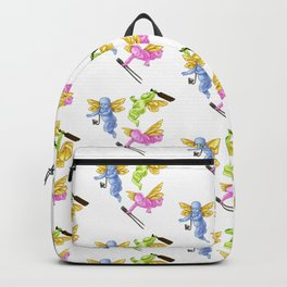Putti Assistant Bundle Backpack