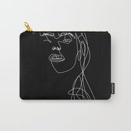 Modern Picasso by Sher Rhie 1 Carry-All Pouch