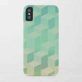 UpsideDown IV  iPhone Case