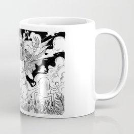 Union is Strenght Coffee Mug