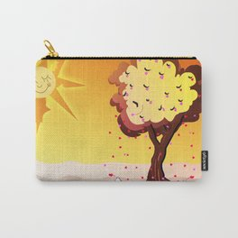 Under the tree part II Carry-All Pouch