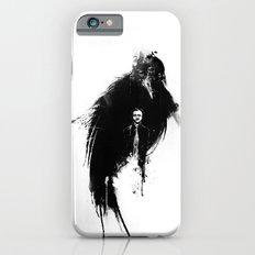 Quoth the Raven iPhone 6s Slim Case