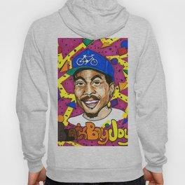 #Blackboyjoy Hoody