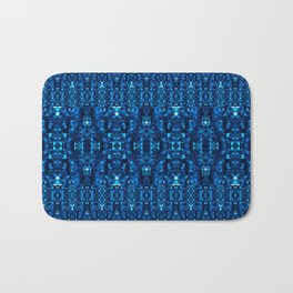 Blue Gem- AMP Bath Mat