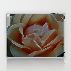 peaches and dreams Laptop & iPad Skin