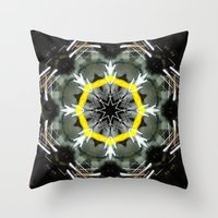 aviation Throw Pillows featuring Aviation by KAndYSTaR