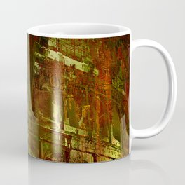 The last gladiator Coffee Mug