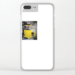 1932 Coupe, best movie replica Clear iPhone Case