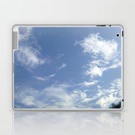 whisks and swirls Laptop & iPad Skin
