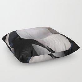 tushie 2 Floor Pillow