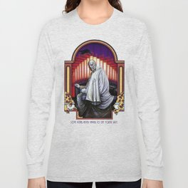 Dr. Phibes Vincent Price horror movie monsters Long Sleeve T-shirt