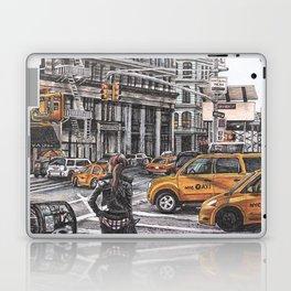 New York I Love You Laptop & iPad Skin