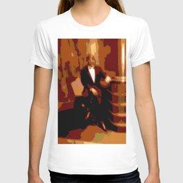Cotton Club T-shirt