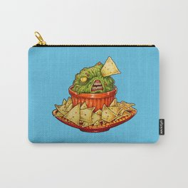 GUACAMOLE PARTY Carry-All Pouch