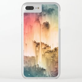 Maddy Clear iPhone Case
