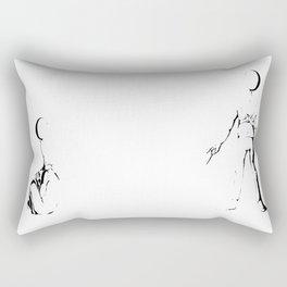 Top DDY Rectangular Pillow
