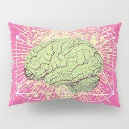 BRAIN GLOW Pillow Sham