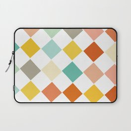 Color Check Laptop Sleeve