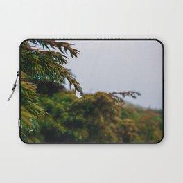 coniferous dew Laptop Sleeve