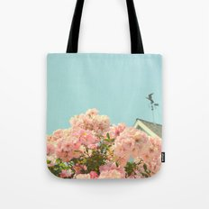 A simple kind of life Tote Bag