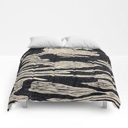 Ingrained #1 Comforters