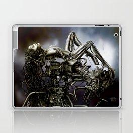 DOLLS - Motorgasm Laptop & iPad Skin