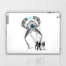 The Taming  Laptop & iPad Skin