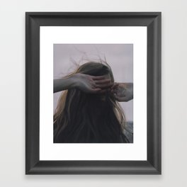 Floating Framed Art Print