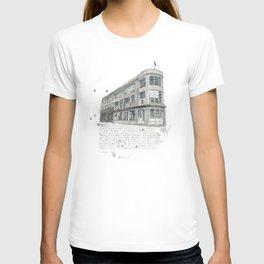 1 Market Lane T-shirt