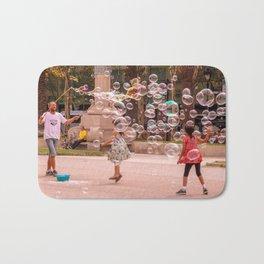 Soap Children of Barcelona Bath Mat