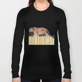 Tiger Disambiguation Long Sleeve T-shirt