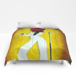 Grooove Comforters