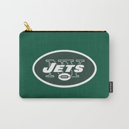 NY jets nfl Carry-All Pouch