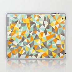 Mardi Gras Tris Laptop & iPad Skin